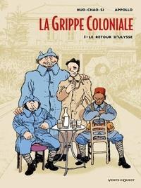 La grippe coloniale Tome 1.pdf
