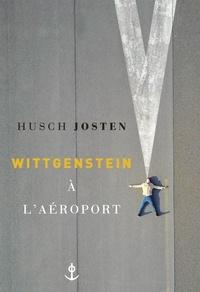 Accentsonline.fr Wittgenstein à l'aéroport Image