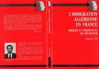 Huu Khoa Le - Les Vietnamiens en France : insertion et identité - Le processus d'immigration depuis la colonisation jusqu'à l'implantation des réfugiés.
