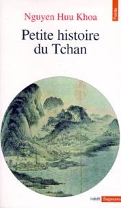 Huu-Khoa Nguyen - Petite histoire du Tchan.