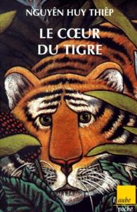 Histoiresdenlire.be Le coeur du tigre Image