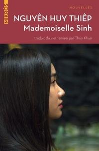 Huy-Thiêp Nguyên - Mademoiselle Sinh.