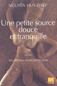 Alixetmika.fr Une petite source douce et tranquille suivi de Les démons vivent parmi nous Image