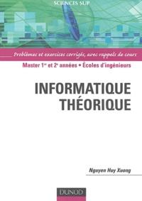 Informatique théorique - Problèmes et exercices corrigés.pdf