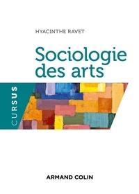Hyacinthe Ravet - Sociologie des arts.