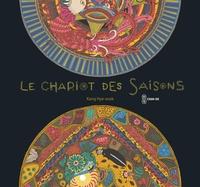 Hye-sook Kang - Le chariot des saisons.