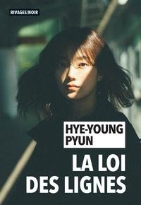 Hye-Young Pyun - La Loi des lignes.