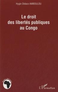 Ucareoutplacement.be Le droit des libertés publiques au Congo Image