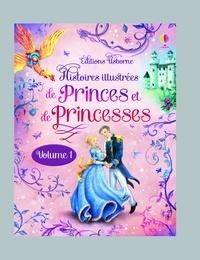 Hyok Kang - CONTES HIST ILL  : Histoires de princes et de princesses - volume 1.