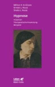 Hypnose - Induktion. Psychotherapeutische Anwendung. Beispiele.