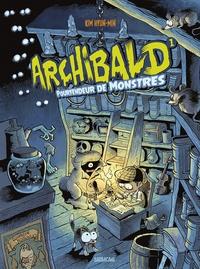 Archibald Tome 1.pdf