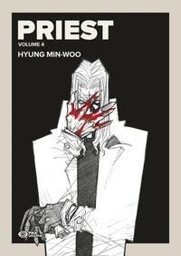Hyung Min-Woo - Priest Tome 4 : .