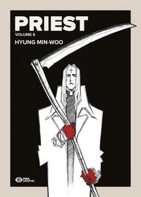 Hyung Min-Woo - Priest Tome 6 : .