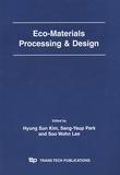 Hyung-Sun Kim et Sang-Yeup Park - Eco-Materials Processing and Design.