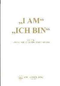 I am - Ich bin - Die 33 Reden.