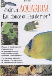 Feriasdhiver.fr Avoir un aquarium : eau douce ou eau de mer ? Image