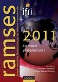 I.F.R.I. et Thierry de Montbrial - Ramses 2011.