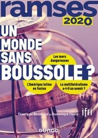 Best books pdf download gratuit Ramses 2020  - Un monde sans boussole ? par I.F.R.I., Thierry de Montbrial  9782100803071 (French Edition)
