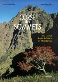 Corse des sommets. - 117 sommets de plus de 2000 mètres en 42 randonnées, 2ème édition.pdf