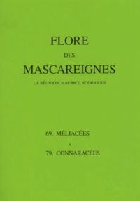 Flore des Mascareignes - 69-79, Méliacées à Connaracées.pdf