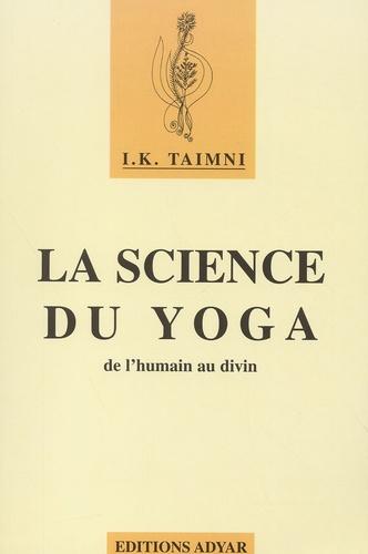 I-K Taimni - .