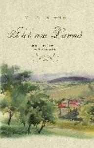 I leb am Laund - Gedichte von Bäuerinnen aus Niederösterreich.