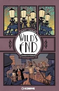 I.N.J. Culbard et Dan Abnett - Wild's End Tome 2 : L'ennemi intérieur.