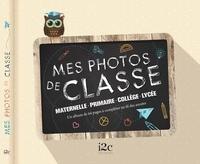 I2C - Mes photos de classe - Maternelle, primaire, collège, lycée.