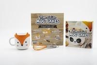 I2C - Mon atelier mug cake - Avec 1 mug kawaii, 1 fouet.
