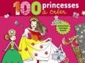 Ia Chhuy-Ing et Raphaël Hadid - 100 princesses à créer.