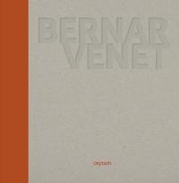 IAC Editions - Bernar Venet.