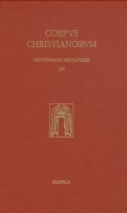 Iacobus de Vitriaco - Sermones vulgares vel ad tatus - Prologus I-XXXVI.