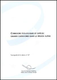 Iacopo Sinibaldi et Luigi Boitani - .