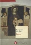 Iacopone Da Todi - Laude.