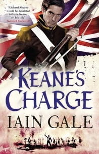 Iain Gale - Keane's Charge.