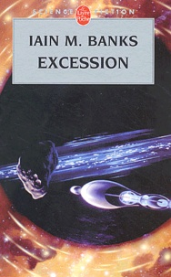 Iain M. Banks - Excession.