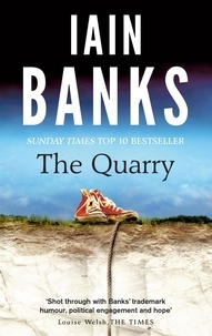 Iain M. Banks - The Quarry.