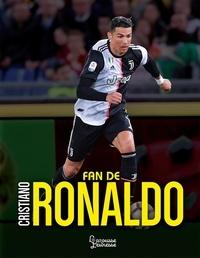 Fan de Cristiano Ronaldo - Iain Spragg  