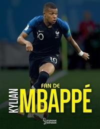 Iain Spragg - Fan de Kylian Mbappé.