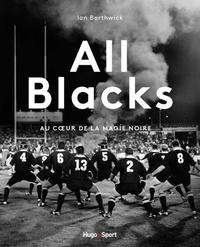 Openwetlab.it All Blacks - Au coeur de la magie noire Image