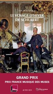 Ian Bostridge - Le voyage d'hiver de Schubert - Anatomie d'une obsession.