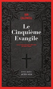 Ian Caldwell - Le Cinquième Evangile.