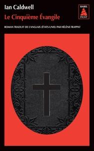 Ian Caldwell - Le cinquième évangile.