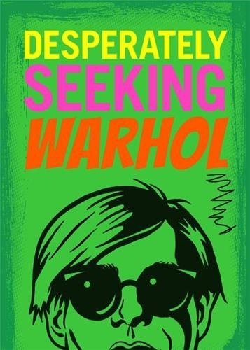 Ian Castello-Cortes - Desperately seeking Warhol.