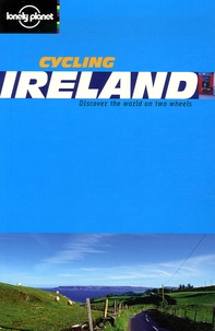 Ian Connellan et Nicky Crowther - Cycling Ireland.
