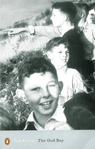 Ian Cross - The God Boy.
