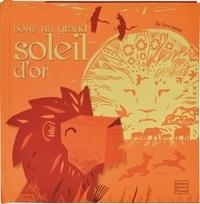 Ian Cunliffe et Claire Allouch - Sous un grand soleil d'or.