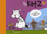Ian Dairin - Katz Tome 1 : Y a du poil dans mon cafééééé !!!.