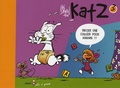 Ian Dairin - Katz Tome 3 : Encore une cuillère pour maman !!!.
