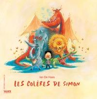 Ian De Haes - Les colères de Simon.